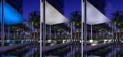 中海信创新产业城景观照明规划-主建筑