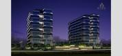 中海信创新产业城景观照明规划-主建筑2