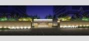 中海信创新产业城景观照明规划-主入口