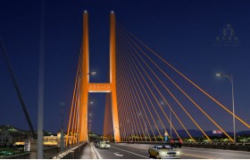 铜陵长江沿江景观照明规划