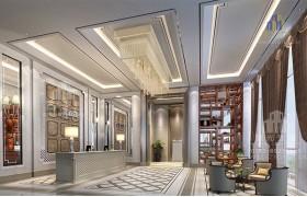 贝尔漫酒店