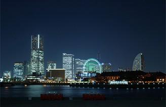 """城市夜景观的光色设计思考——中国城市夜景观还需要多少个""""拉斯维加斯"""""""