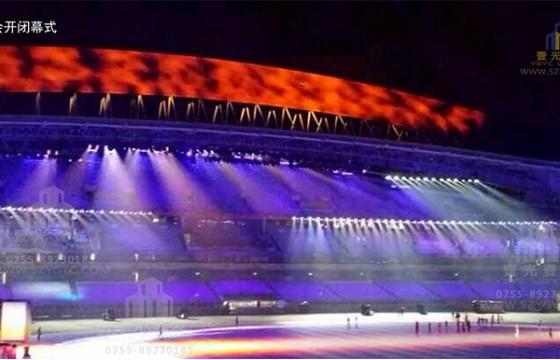 2014南京青奥会开闭幕式